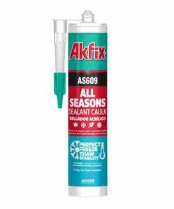 Akfix As 609 keo acrylic đa năng