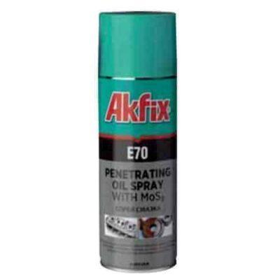 Akfix e70 dầu phun thẩm thấu