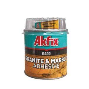 Akfix G400 keo kết dính granit cẩm thạch