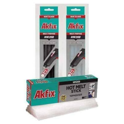 Akifix HM208 keo dán nóng chảy