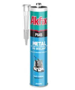 Akfix p645 keo Pu dẫn kim loại