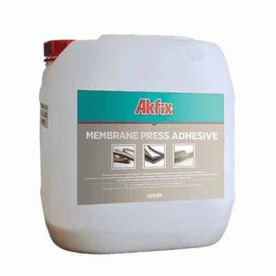 Akfix PA550 keo thế hệ mới dùng để ép nhựa PVC