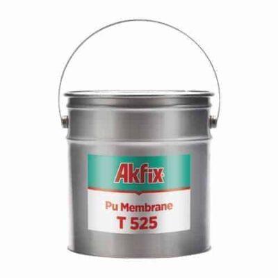 Akfix pur 525 lớp phủ bảo vệ màng chống thám