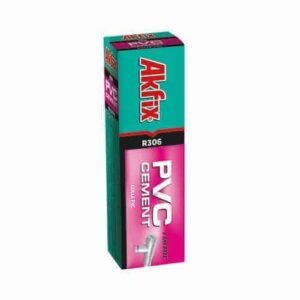 Akfix R306 keo PVC cứng
