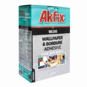 Akfix WA380 keo dán giấy tường viền