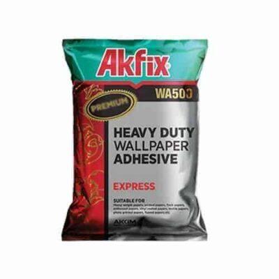 Akfix WA500 keo dán giấy tường hiệu suất cao