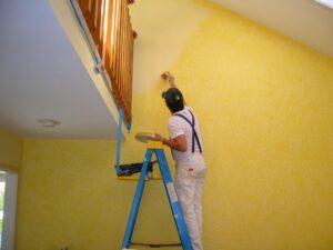Cách thi công sơn chống thấm AC02 trong công trình xây dựng 12