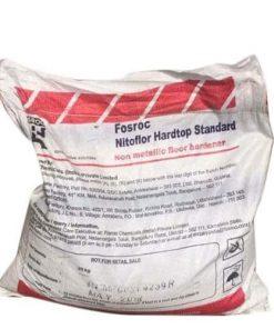 Hợp chất làm cứng bề mặt gốc xi măng Nitoflor Hardtop