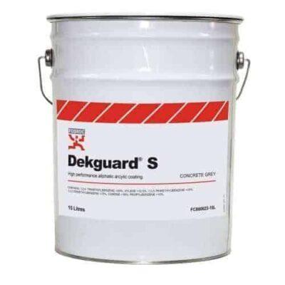 Lớp phủ bảo vệ bê tông Dekguard S