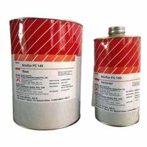 lop phu san epoxy nitoflor fc140