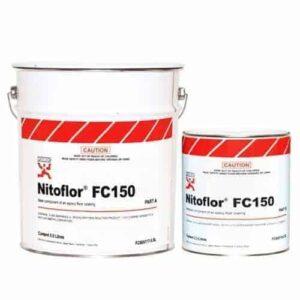 lop phu san epoxy nitoflor fc150