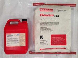 Sản phẩm chống thấm Adchem Flexcem 130