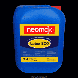 Sản phẩm Neomax Latex Eco - Can 10L