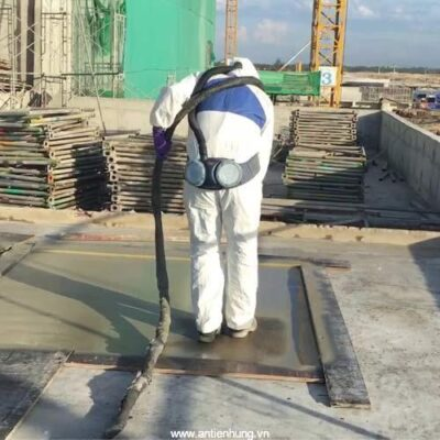 Polyurea wpe lớp phủ chống thấm bảo vệ bê tông và thép