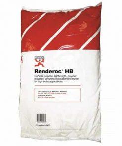 Renderoc HB vữa sửa chữa Plymer