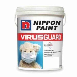 SƠN NIPPON PAINT VIRUSGUARD
