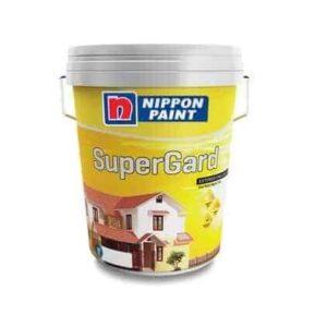 son ngoai that nippon supergard