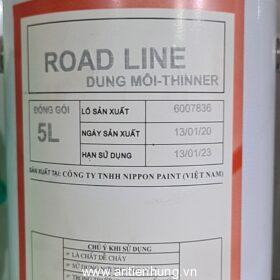 Roadline Thinner 5L antienhung.vn