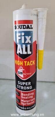 Soudal Fix All High Tack