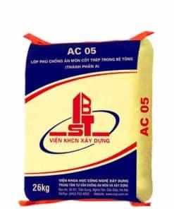 AC 05 chống ăn mòn cốt thép