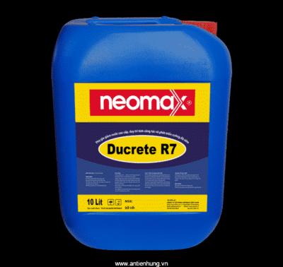 Neomax Ducrete R7 10 lít