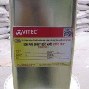 VITEC EP-01 Sơn phủ epoxy gốc nước