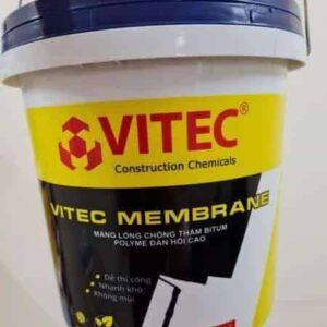 VITEC MEMBRANE - Màng chống thấm lỏng gốc cao su