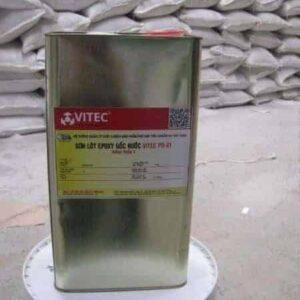 VITEC PR 01 Sơn lót epoxy gốc nước