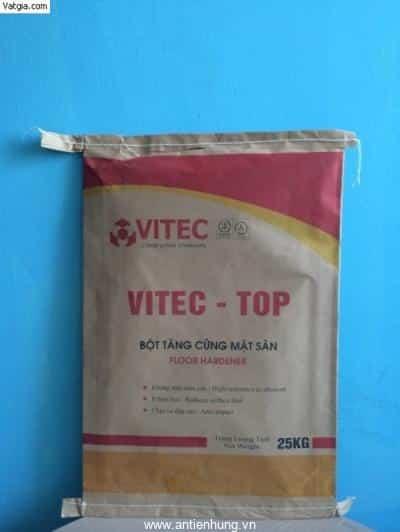 VITEC TOP - Bột tăng cứng mặt sàn