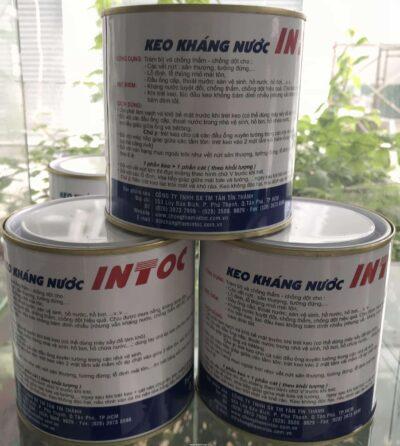 KEO KHÁNG NƯỚC INTOC antienhung.vn