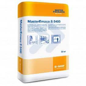 MasterEmaco S5400 vữa sửa chữa một thành phần