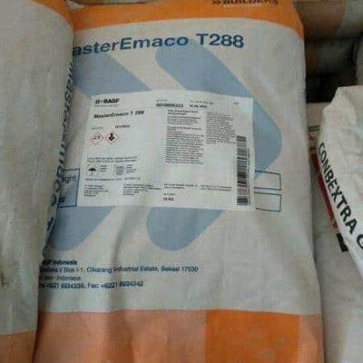MasterEmaco T 288 - Vữa sửa chữa bê tông vi sinh cường độ cao