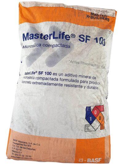 MasterLife SF 100 Phụ gia khoáng ô-xít silic hoạt tính