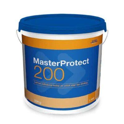 MasterProtect 200 lớp phủ chống thấm 1 thành phần