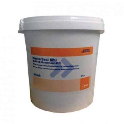 MasterSeal 620 Chống thấm dạng nhũ tương gốc bitum