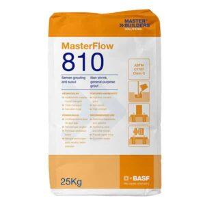 Masterflow 810 Vữa xi măng không co ngót