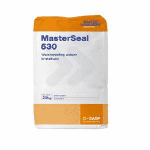 Masterseal 530 Lớp quét chống thấm thẩm thấu
