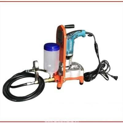 Máy phun chất chống thấm TCK-1000