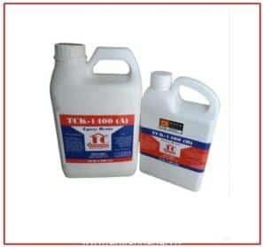 Nhựa Epoxy TCK-1400