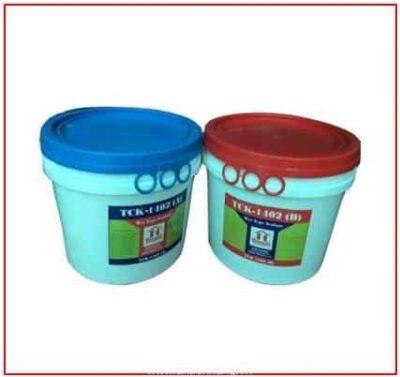 Nhựa Epoxy TCK-1402