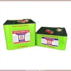 Nhựa Epoxy TCK-E206