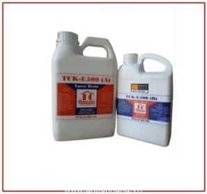 Nhựa Epoxy TCK-E500