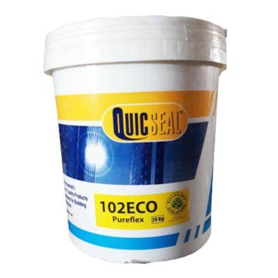 Quicseal 102 Eco màng chống thấm đàn hồi polyurethane