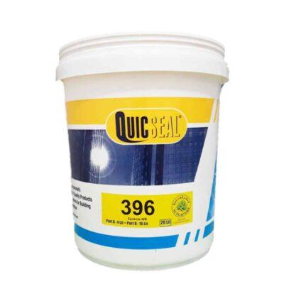 Quicseal 396 sơn phủ epoxy gốc nước có hai thành phần