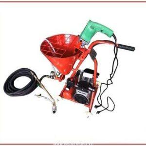 TCK-810 Máy phun vữa chống thấm