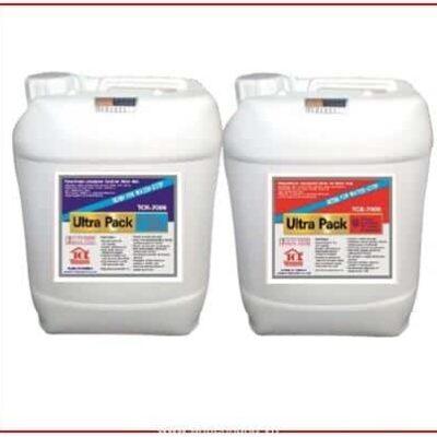 ULTRA PACK TCK-7000 vật liệu polyurethane dẻo, đàn hồi cao
