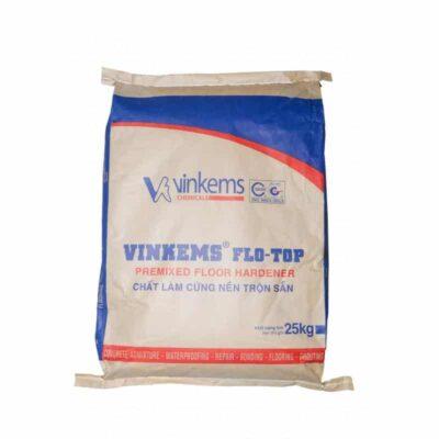 Vinkems® FLO TOP METALLIC hợp chất trộn sẵn dạng bột