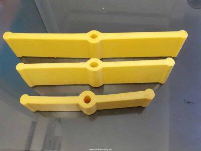 Băng cản nước PVC Vinstop B320-T1313 chịu nhiệt, đàn hồi