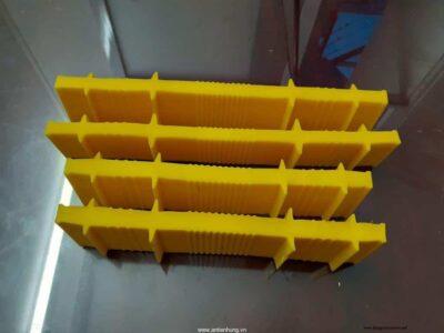Băng cản nước PVC Vinstop O500-T1010 chịu nhiệt, đàn hồi