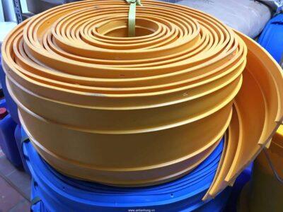 Băng cản nước PVC Vinstop V320 chịu nhiệt, đàn hồi có chất lượng cao